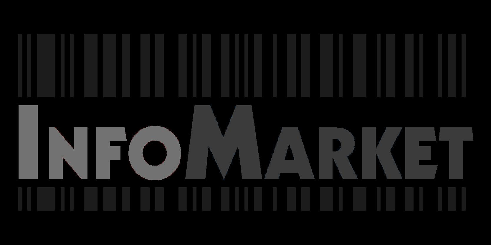 Info Market logo